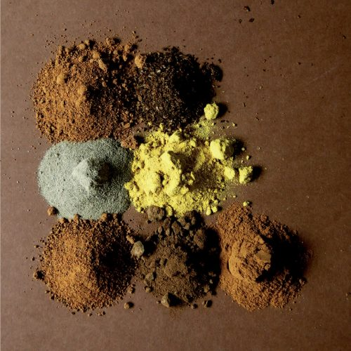 polvere colori