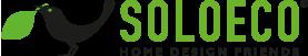 Logo SOLOECO Malta-Ecologica