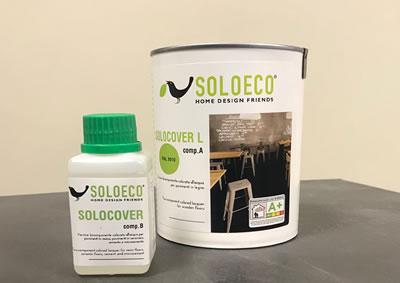 Prodotti - SoloCover