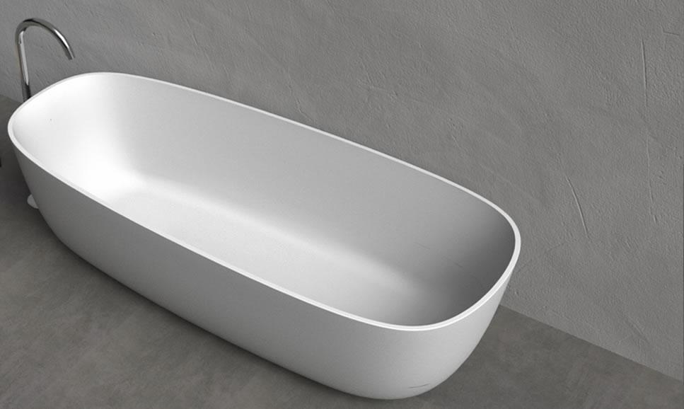 vasca da bagno Soloeco